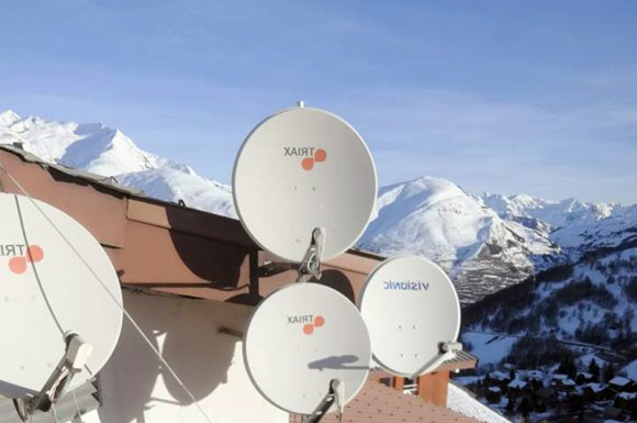 Marques antennes Grenoble